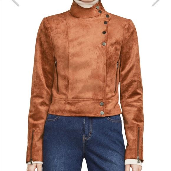 BCBGMaxAzria Jackets & Blazers - BCBCMAXAZRIA HAMSEN JACKET